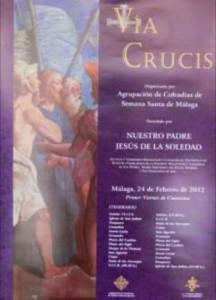 Vía Crucis 2012
