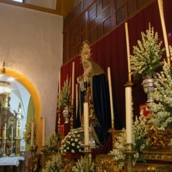 2005-09-18 BENDICION DE MARIA SANTISIMA DEL DULCE NOMBRE (2)