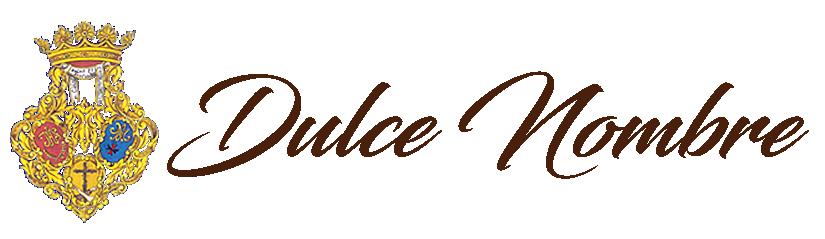 Hermandad del Dulce Nombre Logo